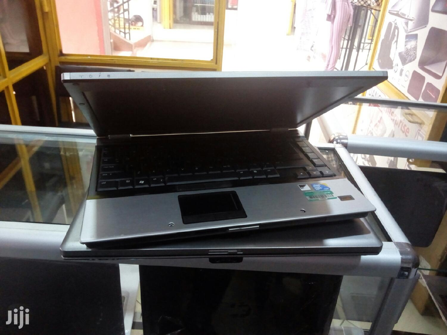 Archive: Laptop HP Compaq 6720s 2GB 320GB