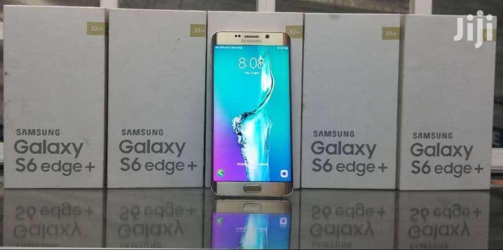 Archive: Samsung Galaxy S6 Edge+
