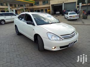 Toyota Allion 2003 White