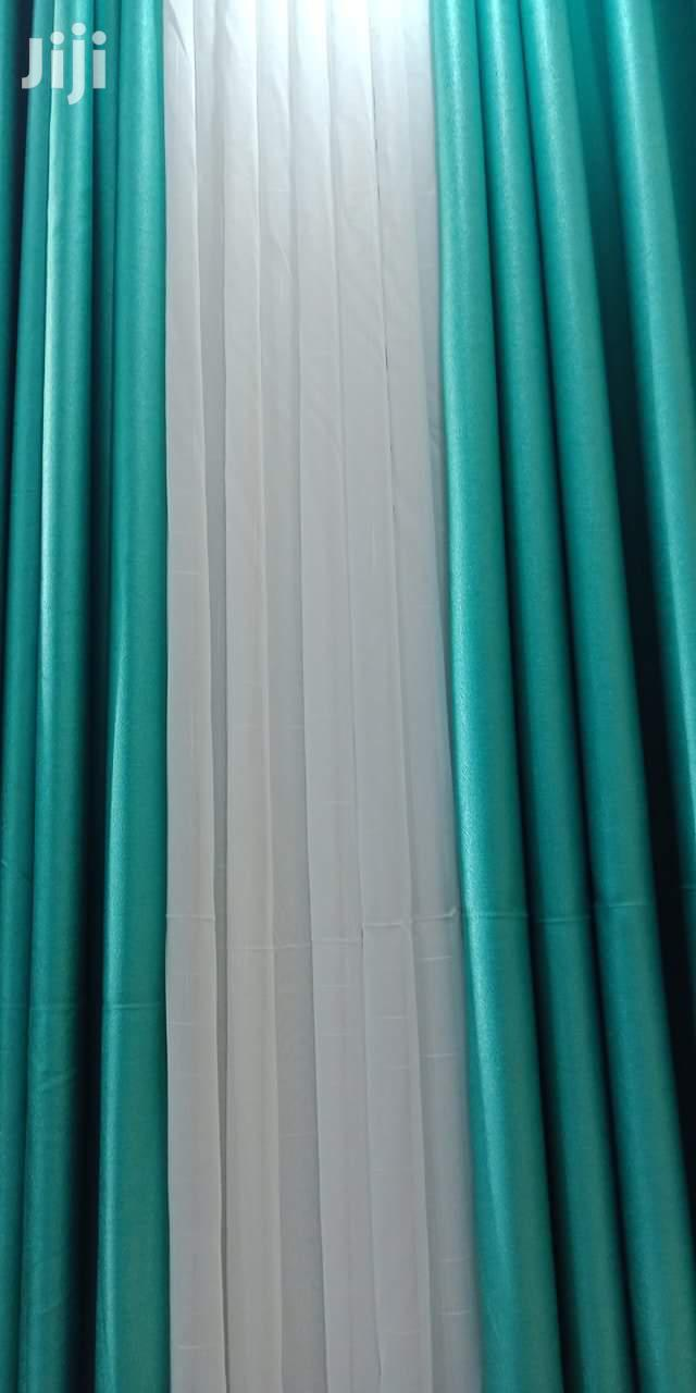 Archive: Curtains and Sheers