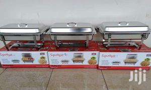 Chaffing Dish/Food Warmer/Signature Chaffing Dish | Restaurant & Catering Equipment for sale in Nairobi, Nairobi Central