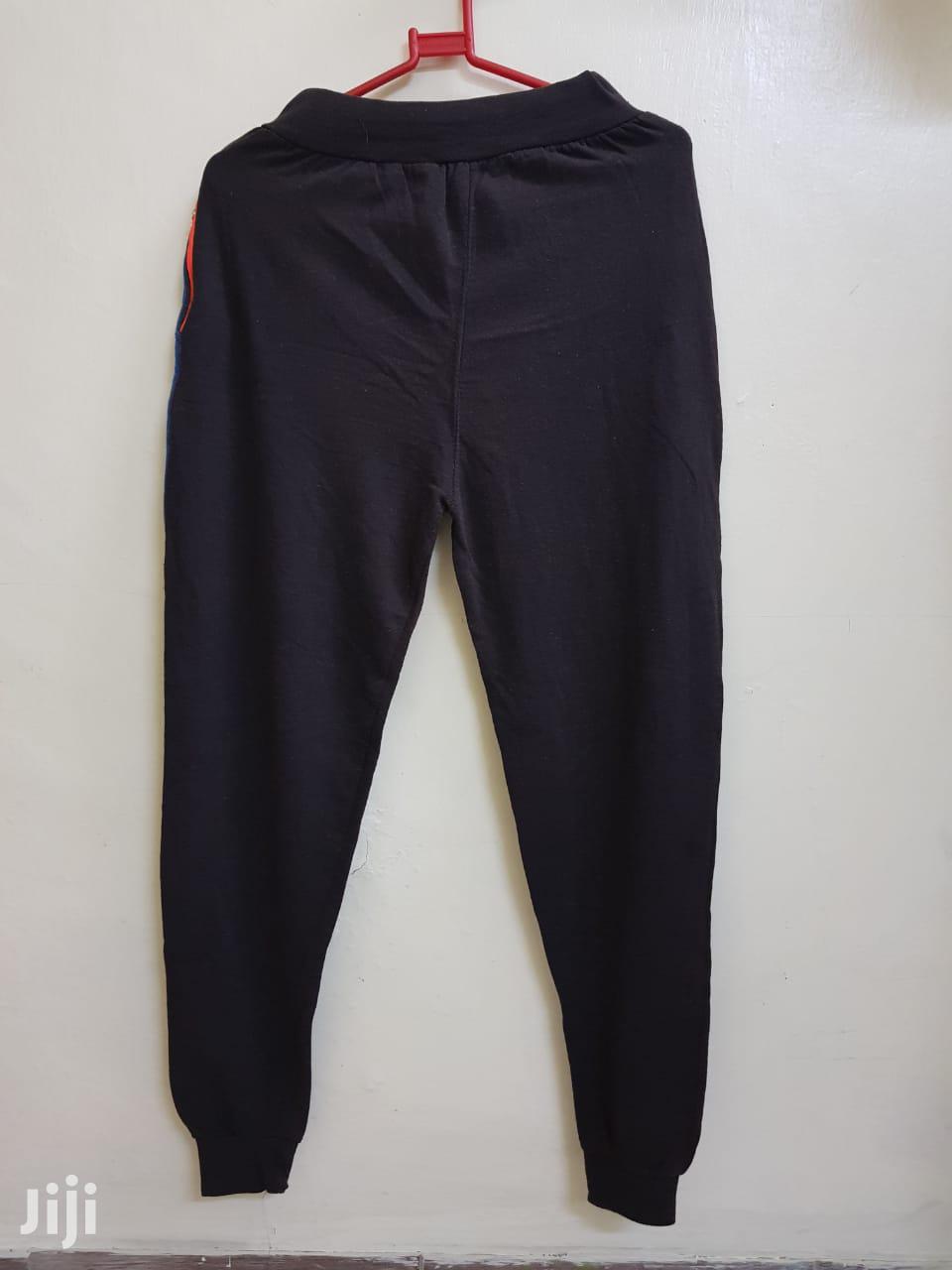 BRAND NEW..New Fashion Thin Section Sweatpant | Clothing for sale in Majengo, Mombasa, Kenya