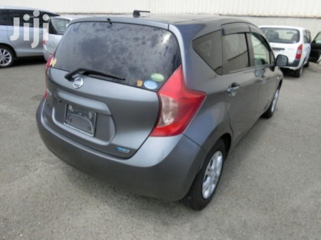 Nissan Note 2013 Gray | Cars for sale in Parklands/Highridge, Nairobi, Kenya