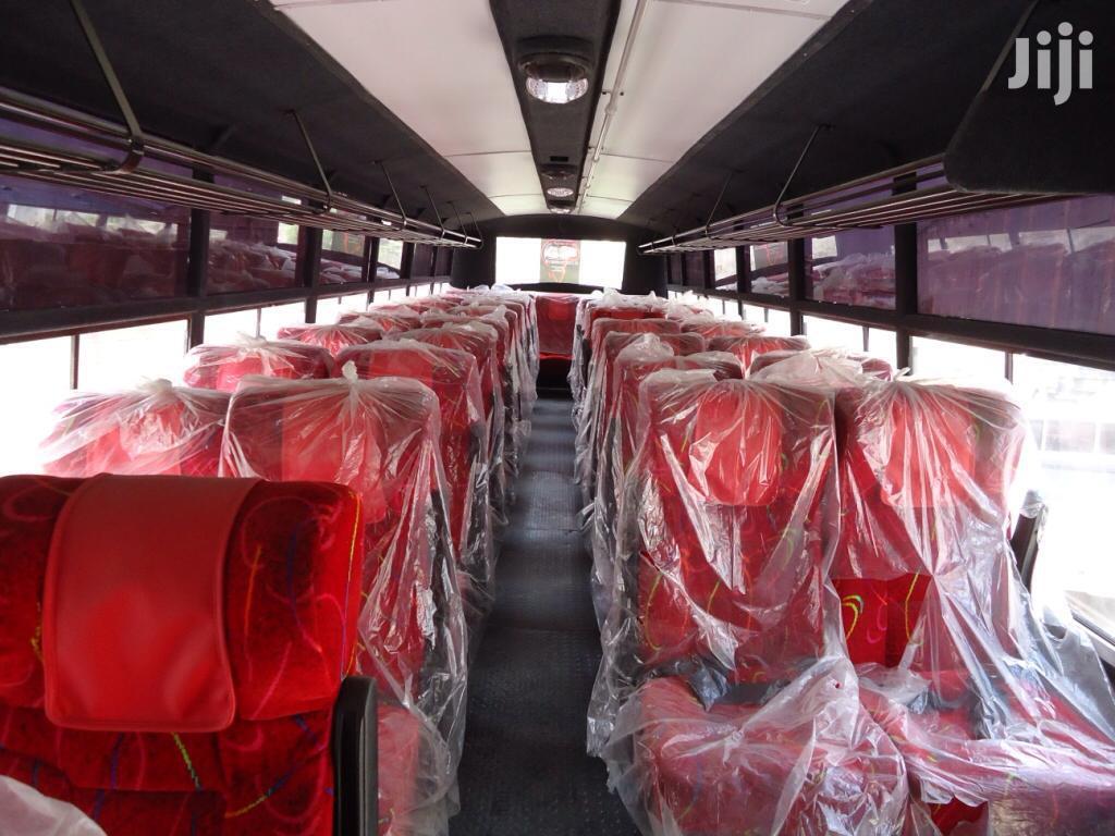 62 Seater Daewoo Novus Bus Brand New   Buses & Microbuses for sale in Nairobi South, Nairobi, Kenya
