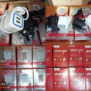 Amaya Chargers   Accessories for Mobile Phones & Tablets for sale in Nakuru, Nakuru Town East