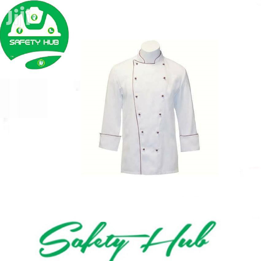Chef Uniforms- Branded   Clothing for sale in Nairobi Central, Nairobi, Kenya