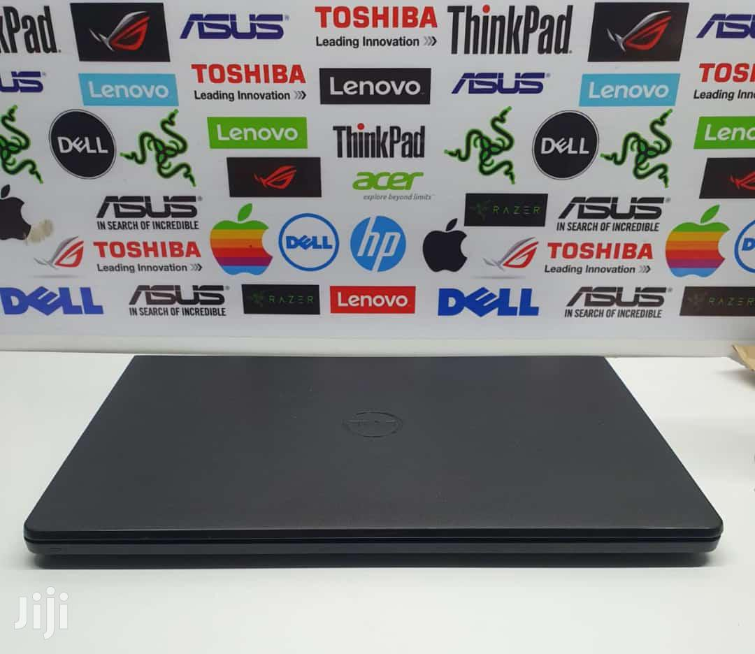 Archive: Laptop Dell Inspiron 15R N5110 4GB Intel Pentium HDD 500GB