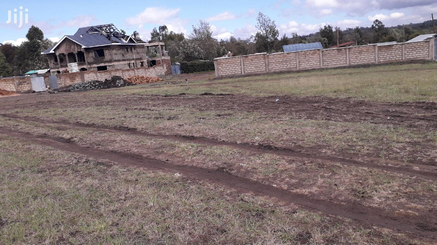 ⅛ (2) Plots on Sale in Ngong Col. Ngere Rd | Land & Plots For Sale for sale in Ngong, Kajiado, Kenya