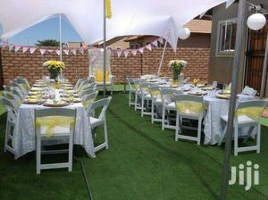 PARTY HIRE/DECOR/EVENTS/FUNCTIONS & LOUNGE SET UP/Stretch Tents Etc