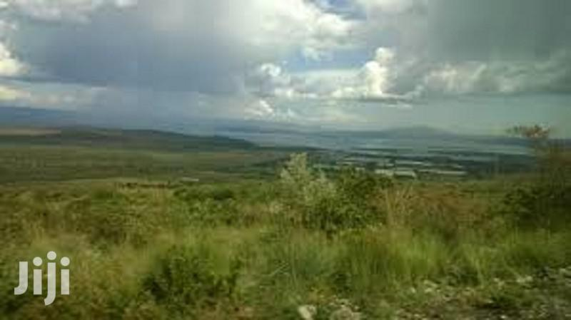 Archive: One Acre In Naivasha Malewa Bay For Sale