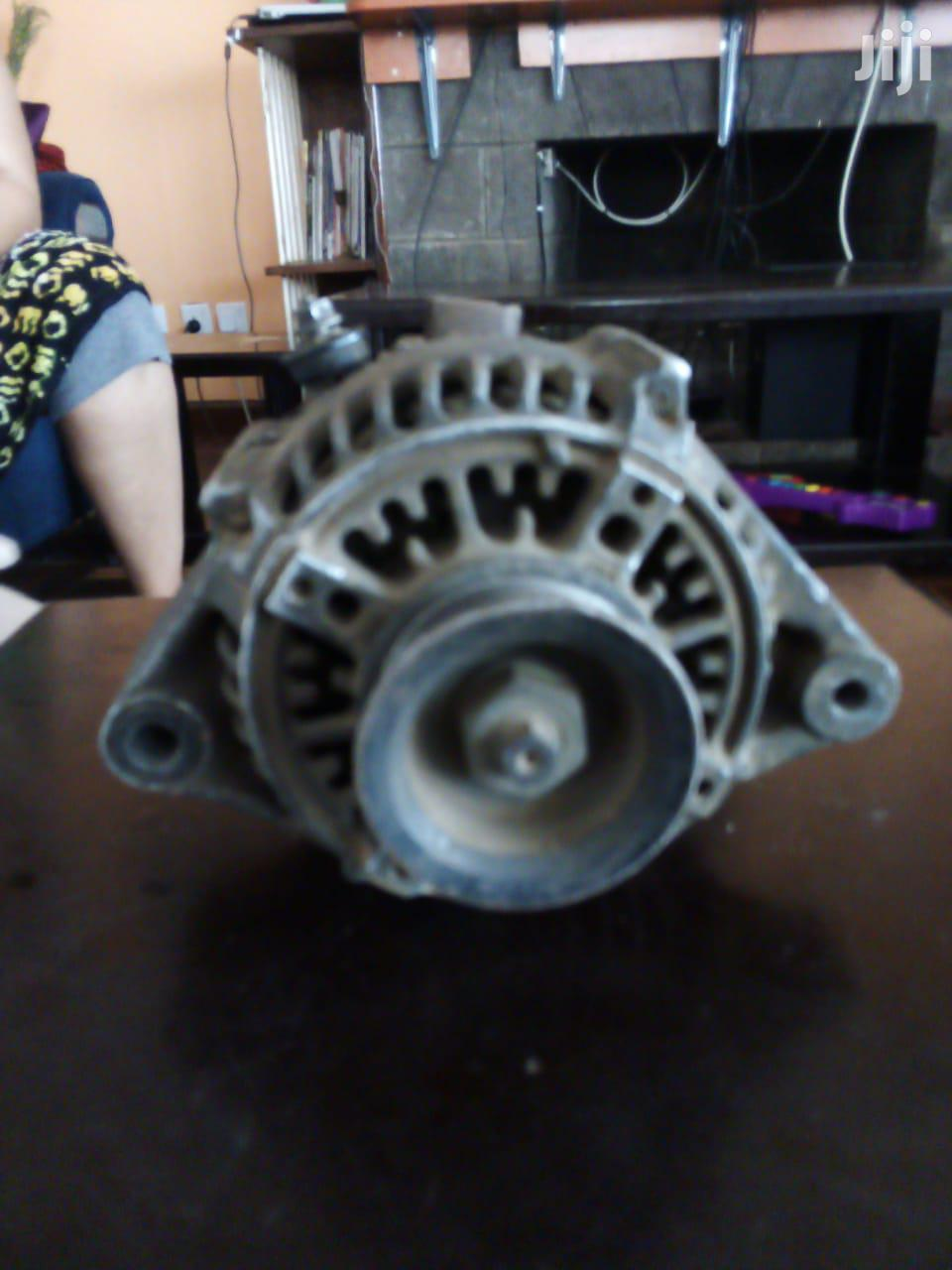 Alternator For 3S Engine