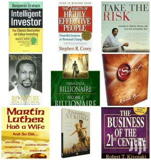 Self Help Books Available | Books & Games for sale in Nairobi, Nairobi Central