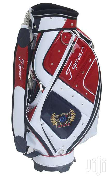 Tigeroar Adult Golf Club Kit/Set Brand New | Sports Equipment for sale in Nairobi Central, Nairobi, Kenya