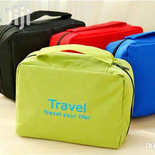 Archive: Fashion Travel Your Life Cosmetic Organiser Bag  22*16*7cm
