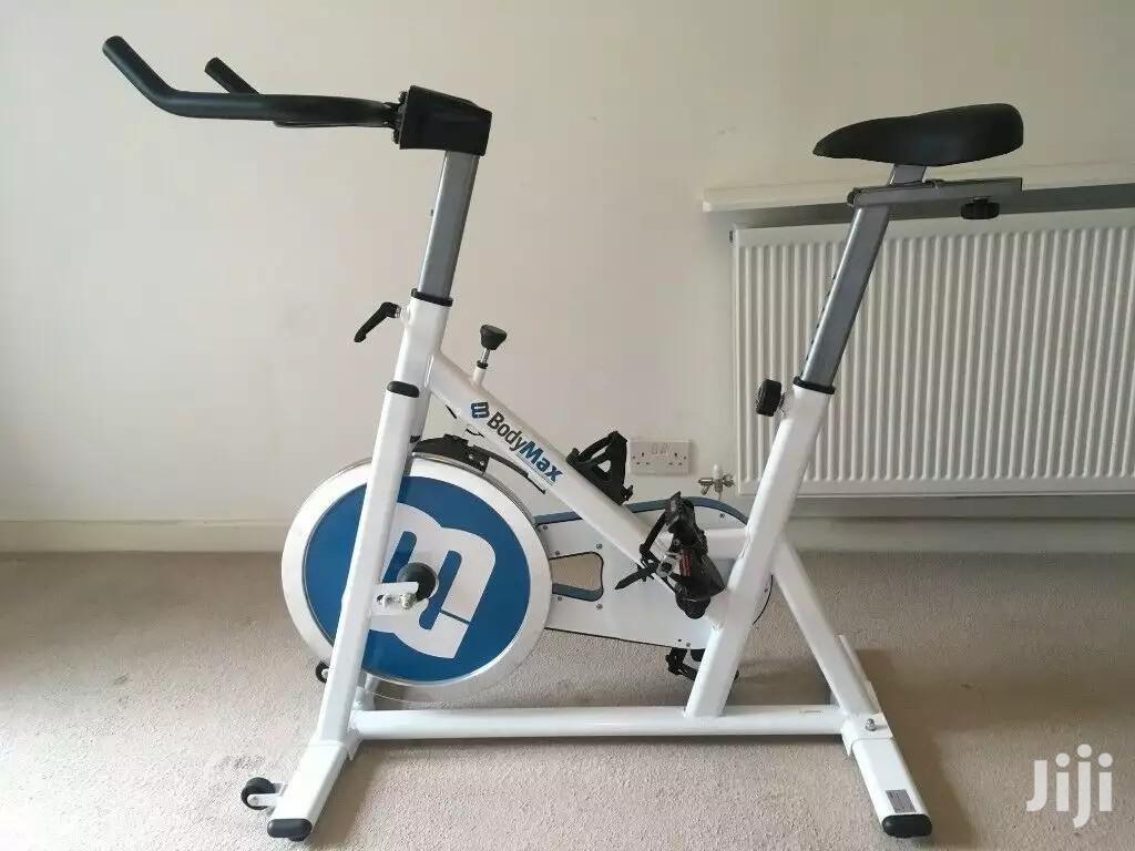 Spin Bikes Brand New
