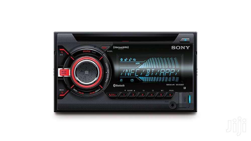 Sony Wx