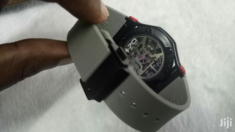 Mechanical Quality Hublot Watch   Watches for sale in Nairobi Central, Nairobi, Kenya