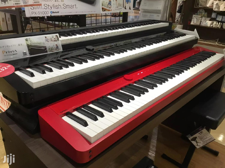 Casio Px S1000 Piano
