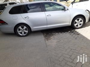 New Volkswagen Golf 2013 Silver   Cars for sale in Mombasa, Mvita