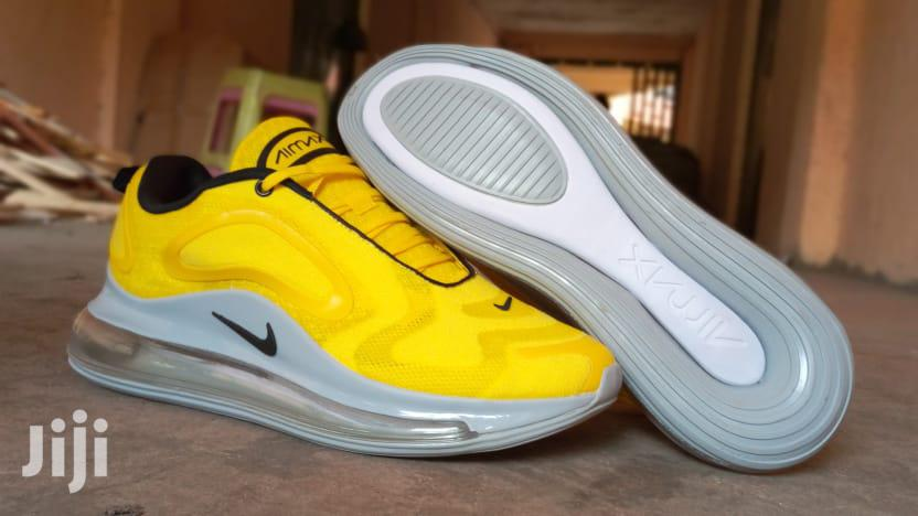 Archive: Nike Air 720
