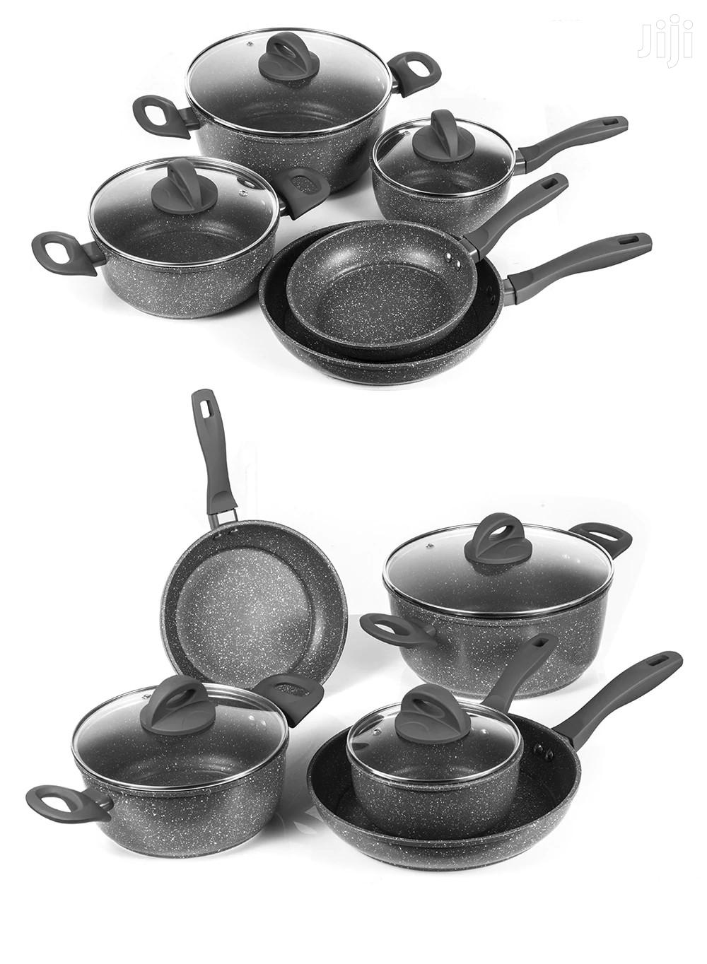 Archive: Stainless Pots And Pans
