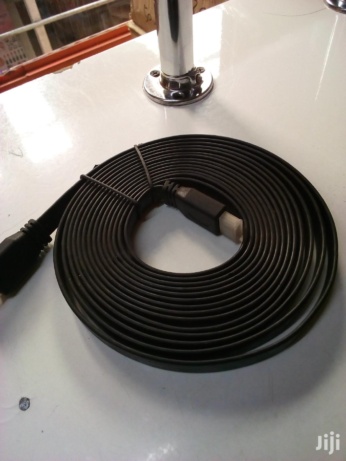 Archive: 5m Hdmi Cable