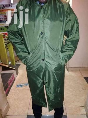 Raincoats (Hooded)