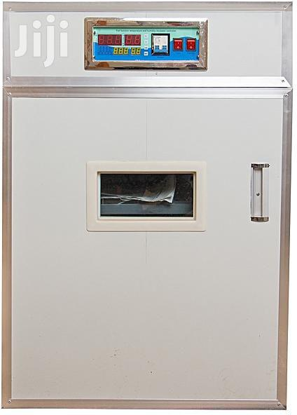 528 Brand New Automatic Egg Incubator