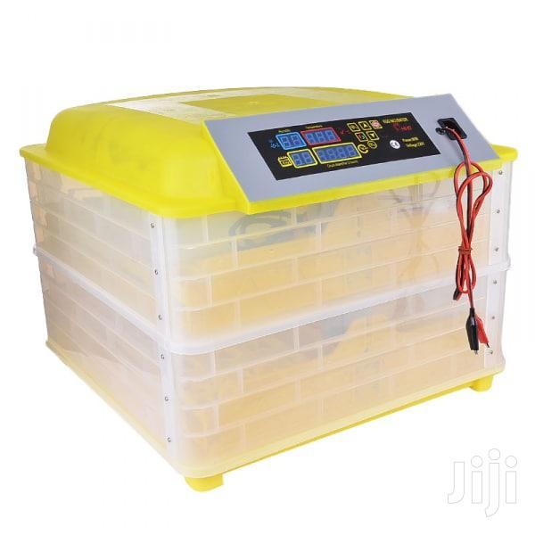 96 Brand New Automatic Egg Incubator