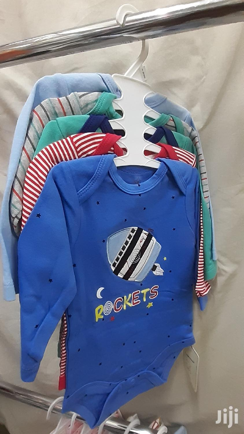Body Suits for Baby Boy