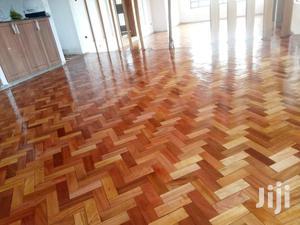 Floor Wood Blocks   Building Materials for sale in Nairobi, Pumwani