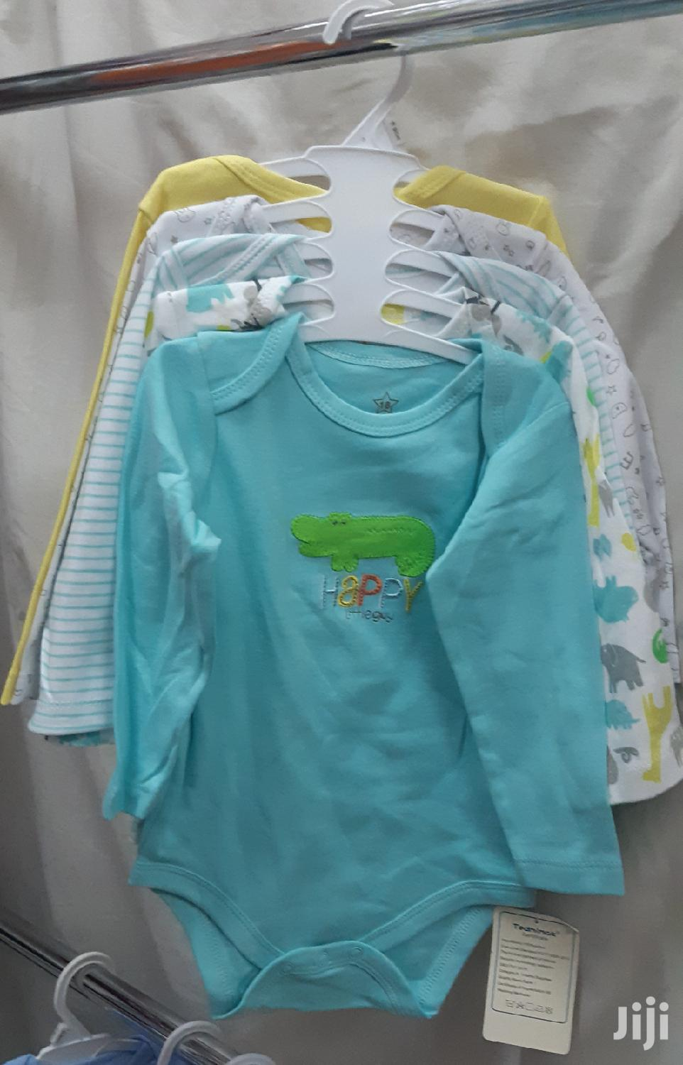 Baby Boby Suits