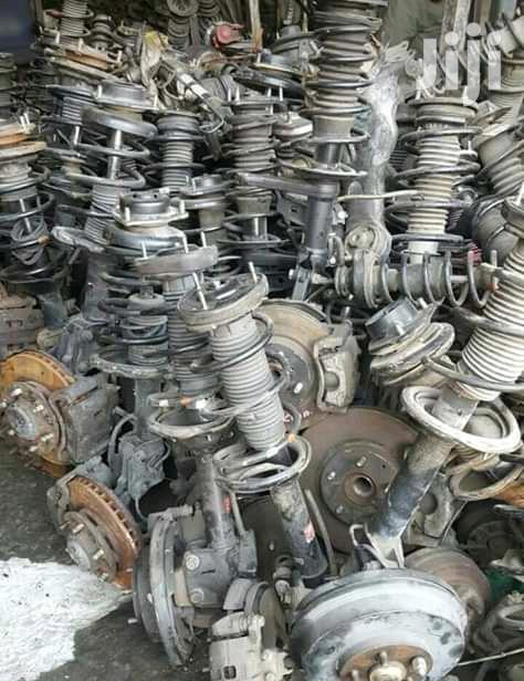 Best X-japan Spare Parts Now In Stock | Vehicle Parts & Accessories for sale in Nairobi Central, Nairobi, Kenya