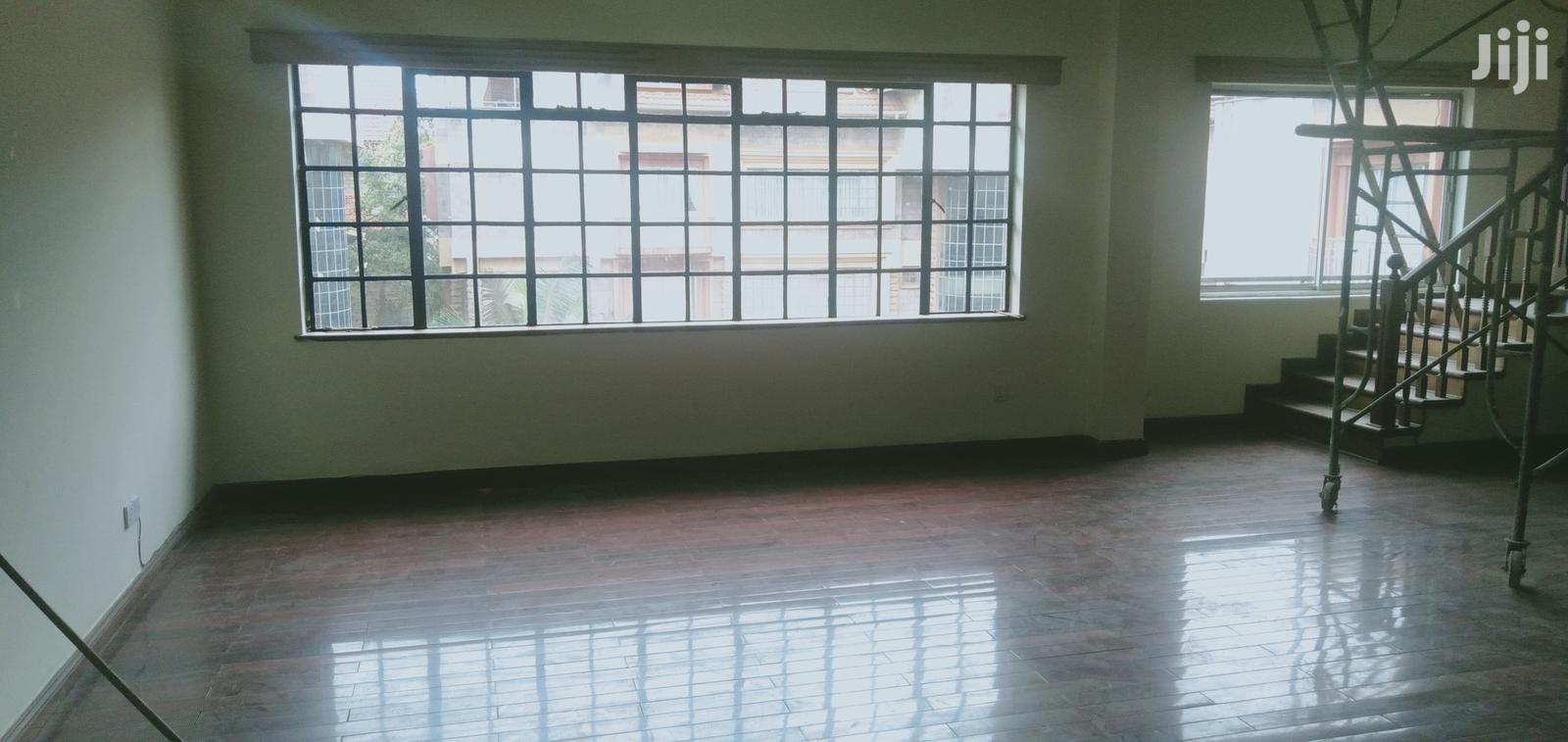 Archive: Most Beautiful 4 Bedroom Duplex Apartment.