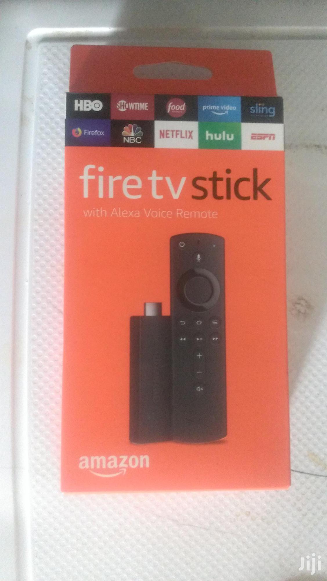 Amazon Fire Stick 1080
