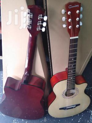 Medium Acoustic Box Guitar 38 | Musical Instruments & Gear for sale in Nairobi, Nairobi Central
