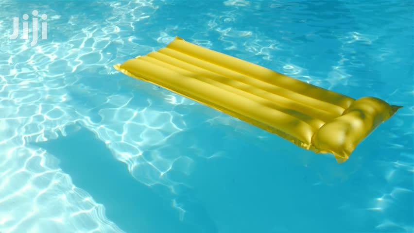 Archive: Inflatable Mattresses
