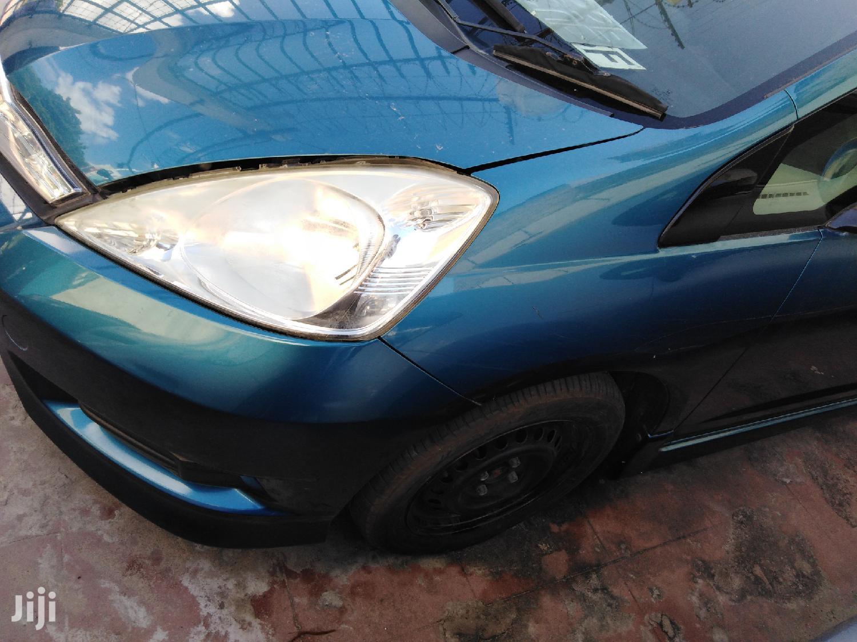 Archive: New Honda Shuttle 2012 Blue in Mvita - Cars, Kiokoz Trading | Jiji.co.ke