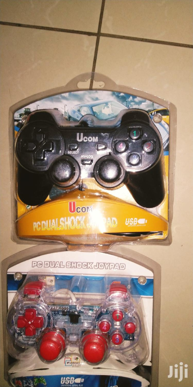 Gaming Pads For Computer Pc | Accessories & Supplies for Electronics for sale in Mwembe Tayari, Mombasa, Kenya