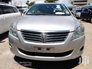 Toyota Premio 2012 Silver | Cars for sale in Nyali, Ziwa la Ngombe