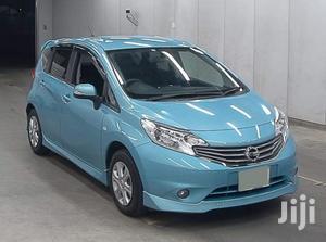 New Nissan Note 2013 Blue | Cars for sale in Mvita, Majengo