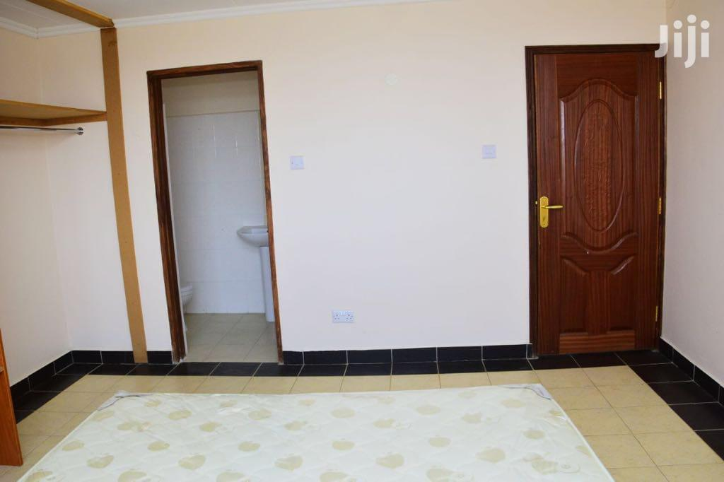 3 Bedroom Maisonettes With an Sq in New World Gardens Estate Kitengela | Houses & Apartments For Sale for sale in Hospital (Thika), Kiambu, Kenya