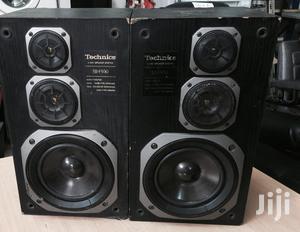 Technics Sb-f950 Per Speakers