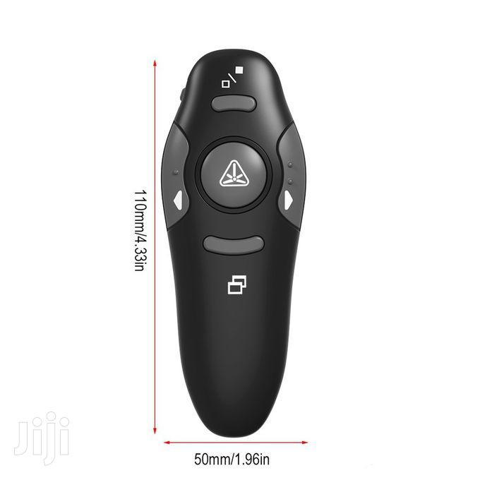 Wireless USB Powerpoint Presenter Remote Control Laser Pointer Pen | Accessories & Supplies for Electronics for sale in Nairobi Central, Nairobi, Kenya