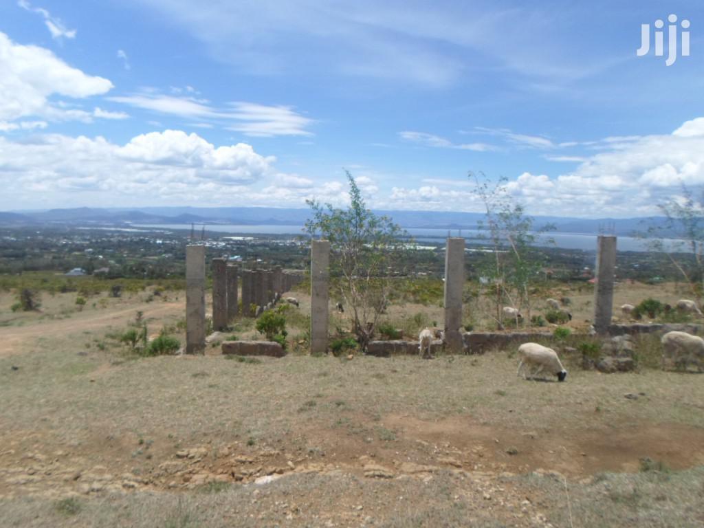 Archive: 2 Acres for Sale in Naivasha Unity Estate.