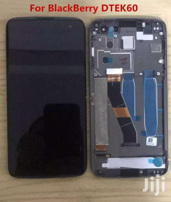Blackberry Dtek60 Complete Scteen Replacement | Repair Services for sale in Nairobi Central, Nairobi, Kenya