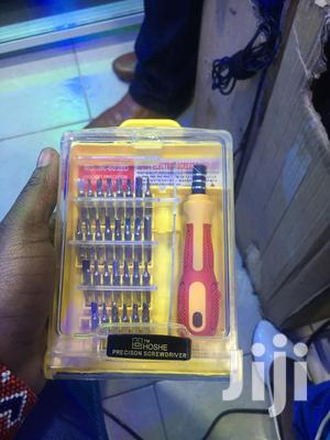 Screw Drivers Kit   Hand Tools for sale in Nairobi, Nairobi Central