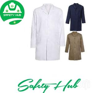 Lab Coats/ White Dust Coats | Medical Supplies & Equipment for sale in Nairobi, Nairobi Central