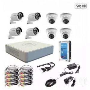 Cctv Installation You Can View On Phone | Building & Trades Services for sale in Nairobi, Roysambu