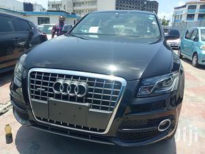 New Audi Q5 2013 Black | Cars for sale in Mombasa, Mvita
